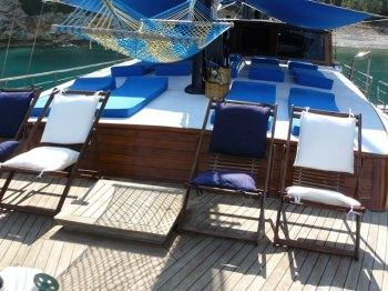 Yacht LYCIAN PRINCESS - 4