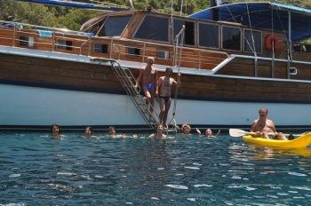 Yacht LYCIAN PRINCESS - 5