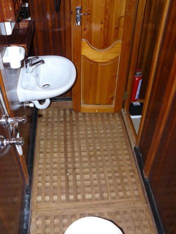 Yacht LYCIAN PRINCESS - 8