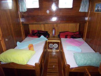 Yacht LYCIAN PRINCESS - 9