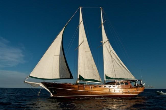 Yacht DERIYA DENIZ