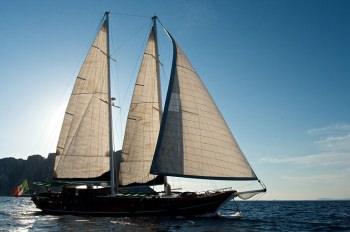 Yacht DERIYA DENIZ - 10