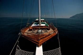 Yacht DERIYA DENIZ - 11