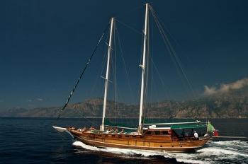 Yacht DERIYA DENIZ - 13