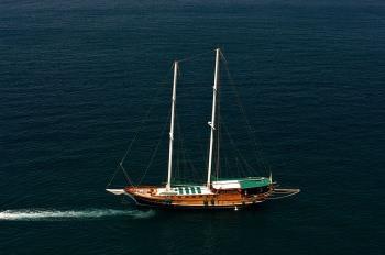 Yacht DERIYA DENIZ - 14