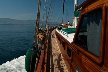 Yacht DERIYA DENIZ - 15