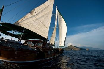 Yacht DERIYA DENIZ - 19