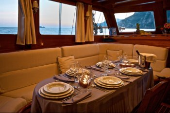 Yacht DERIYA DENIZ 2