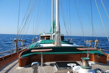 Yacht DERIYA DENIZ - 5