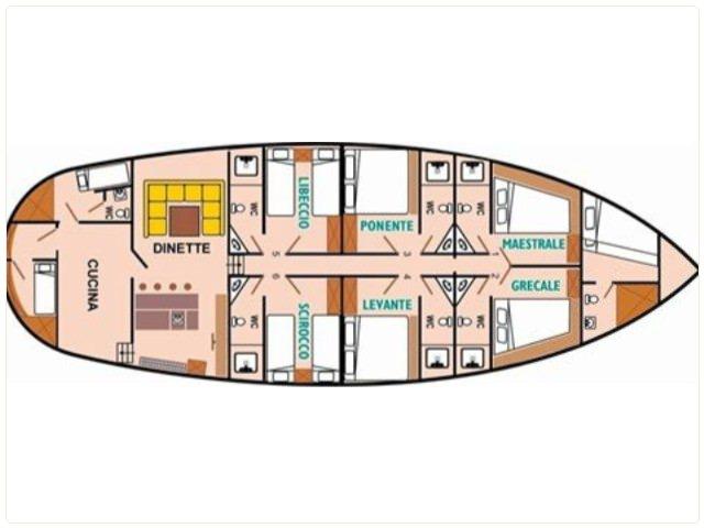 DERIYA DENIZ's layout