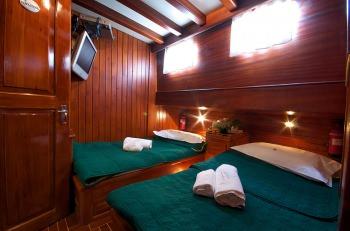 Yacht DERIYA DENIZ - 9