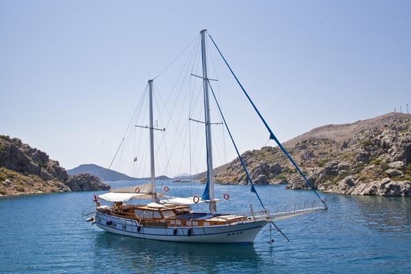 Imbarcazione MOJO