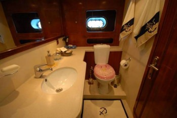 Yacht SIRIUS - 14