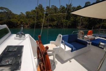 Yacht SIRIUS - 16