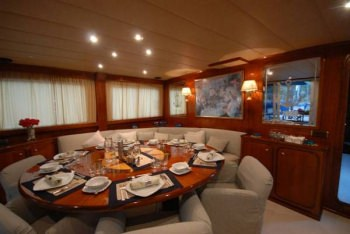 Yacht SIRIUS 2