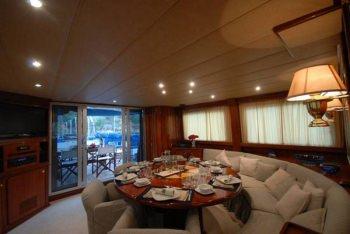 Yacht SIRIUS 3
