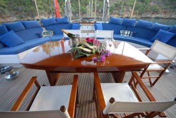 Yacht SIRIUS - 4