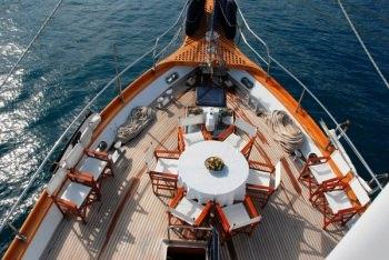 Yacht SIRIUS - 5