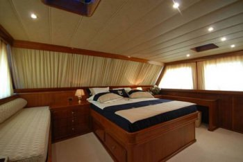 Yacht SIRIUS - 6