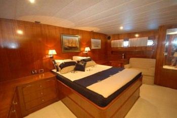 Yacht SIRIUS - 7