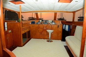 Yacht HERMES - 10