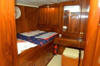 Yacht HERMES - 12