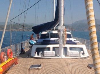 Yacht HERMES - 16