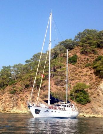 Yacht HERMES - 18