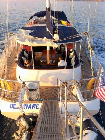 Yacht HERMES - 19
