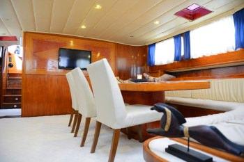 Yacht HERMES 2