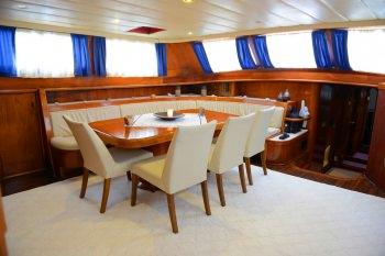 Yacht HERMES 3