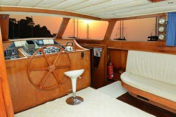 Yacht HERMES - 4