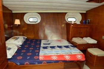 Yacht HERMES - 8