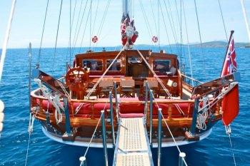Yacht IL FRATELLO - 12