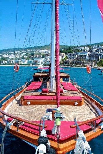 Yacht IL FRATELLO - 14
