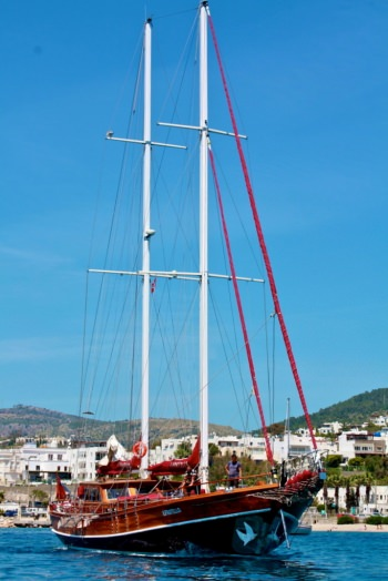 Yacht IL FRATELLO - 15