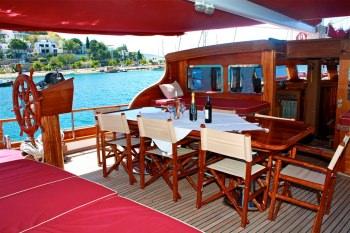 Yacht IL FRATELLO 3