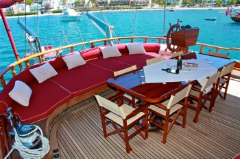 Yacht IL FRATELLO - 4