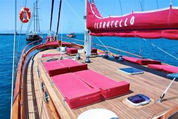 Yacht IL FRATELLO - 5
