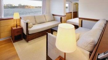 Yacht QUARANTA - 11
