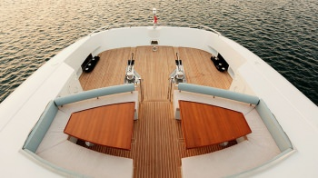 Yacht QUARANTA - 13