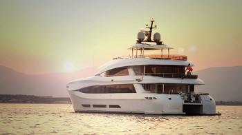 Yacht QUARANTA - 14