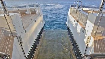 Yacht QUARANTA - 17