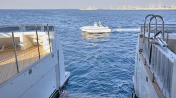 Yacht QUARANTA - 18