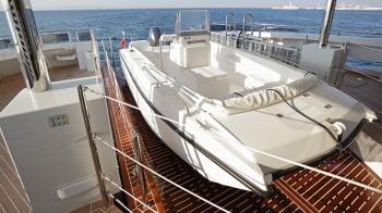 Yacht QUARANTA - 19