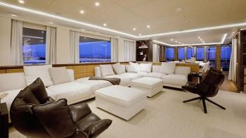 Yacht QUARANTA 2