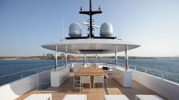 Yacht QUARANTA - 4
