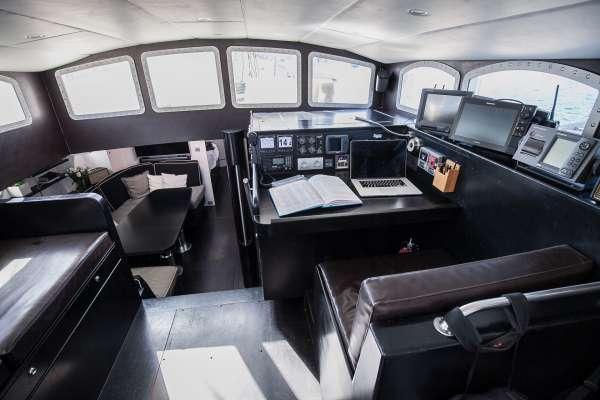 Yacht VINTAGE I - 10