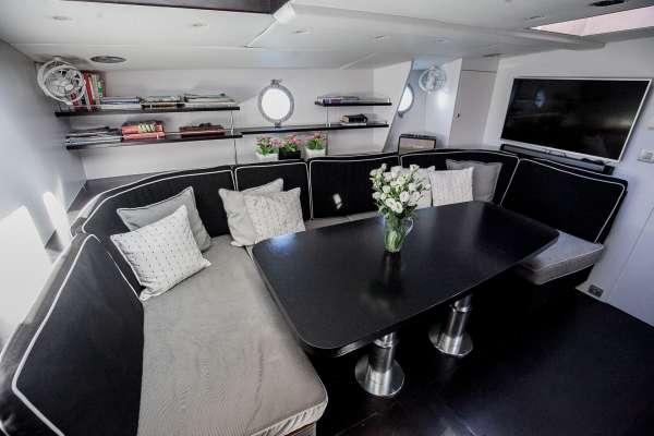 Yacht VINTAGE I - 11