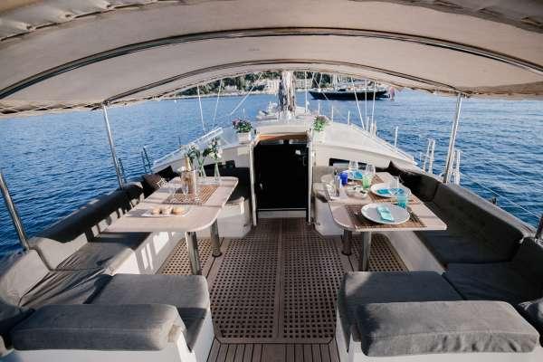 Yacht VINTAGE I - 4